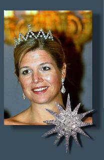Russian splendour - Queen Anna-Pavlovna`s Sapphires | Royal Jewelry| Saphire der Russischen Grossfürstin Anna Pavlovna - Königin der Niederlande