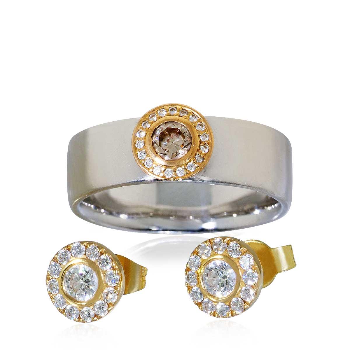 Antiker schmuck  Memento mori Ring, Antiker Memento mori Ring, Goldring mit ...