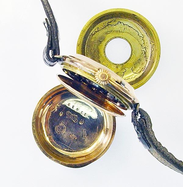 remontoir cylindre 10 rubis n 1143 9 goldene taschenuhr armbanduhr. Black Bedroom Furniture Sets. Home Design Ideas